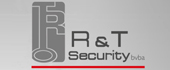 Logo R & T Security