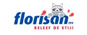 Logo FLORISAN NV