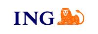 Logo ING Belgium