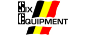 Logo SIX EQUIPMENT