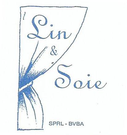Logo Lin & Soie