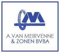 Logo A. Van Meirvenne & Zonen BVBA
