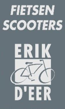 Logo D'Eer Erik