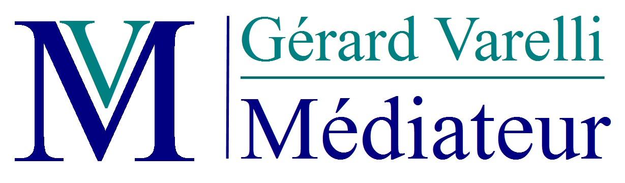 Logo Gérard Varelli Médiateur