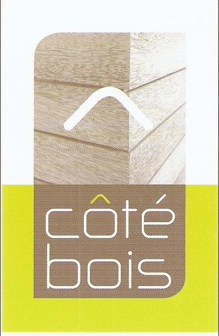 Logo Côté Bois