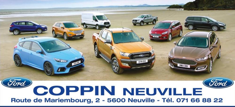 Logo Coppin