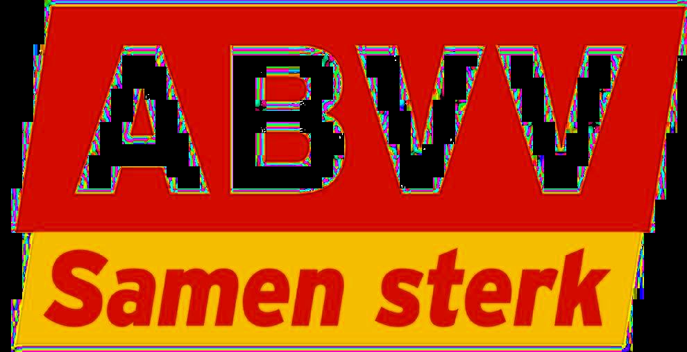 Logo ABVV -Regio Antwerpen