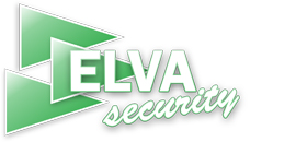 Logo ELVA SECURITY