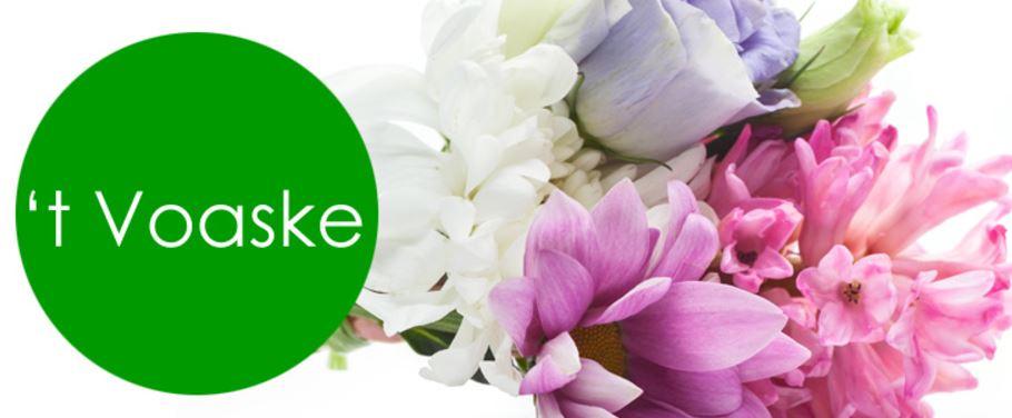 Logo 't Voaske