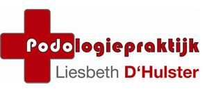 Logo D'Hulster Liesbeth