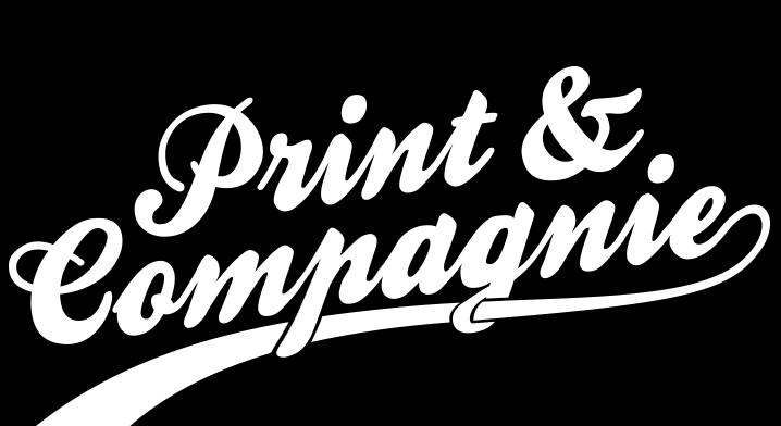 Logo Print & Compagnie