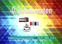Logo D.B. Automaten