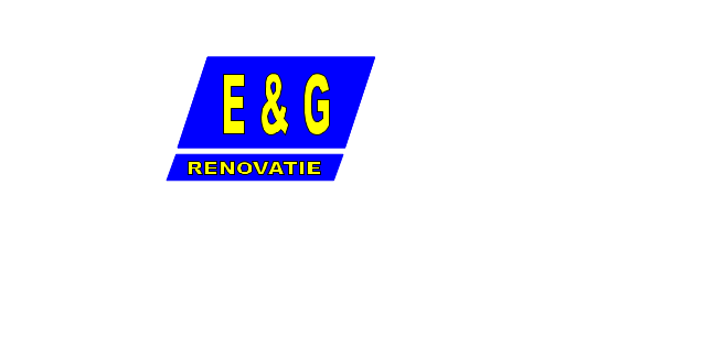 Logo E & G Renovatie