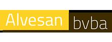 Logo Alvesan