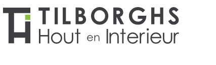 Logo Tilborghs Hout en Interieur