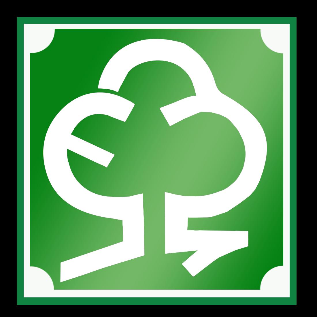 Logo Al Verde