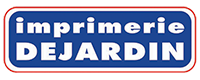 Logo Imprimerie Dejardin