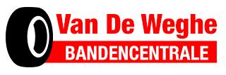 Logo Bandencentrale Vande Weghe