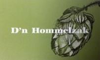 Logo Den Hommelzak