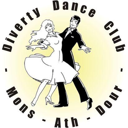 Logo Diverty Dance Club