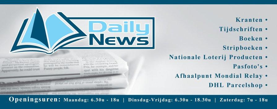 Logo Daily News