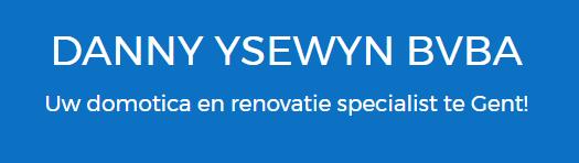 Logo Danny Ysewyn