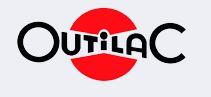 Logo Outilac