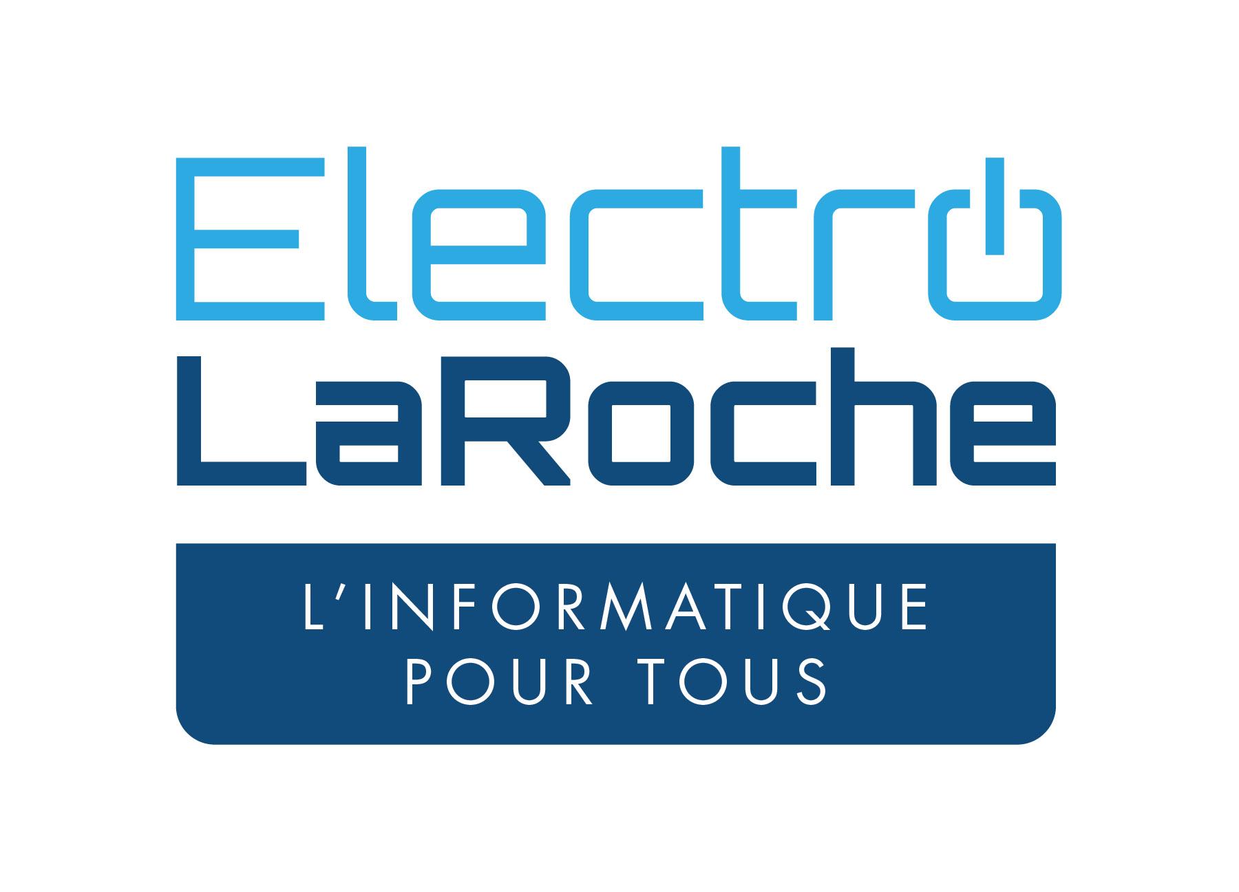 Logo Electro LaRoche