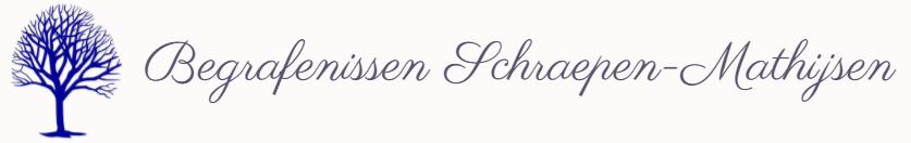 Logo Begrafenissen Schraepen-Mathijsen