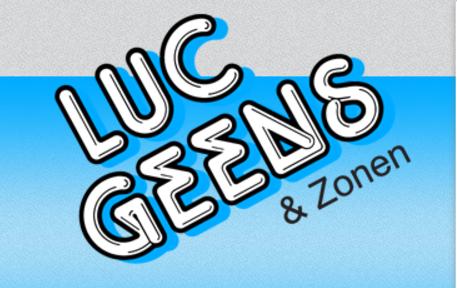 Logo GEENS Luc