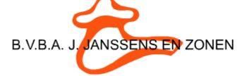 Logo Janssens J & Zonen
