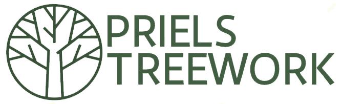Logo Priels Treework