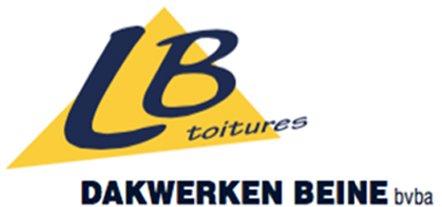 Logo Dakwerken Beine Luc