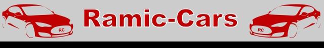 Logo Ramic-Cars