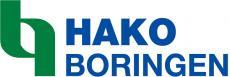 Logo Hako Boringen