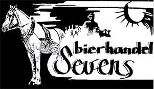 Logo Bierhandel Sevens