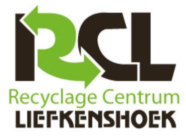 Logo Recyclage Centrum Liefkenshoek