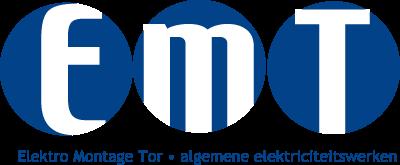 Logo Elektro Montage Tor