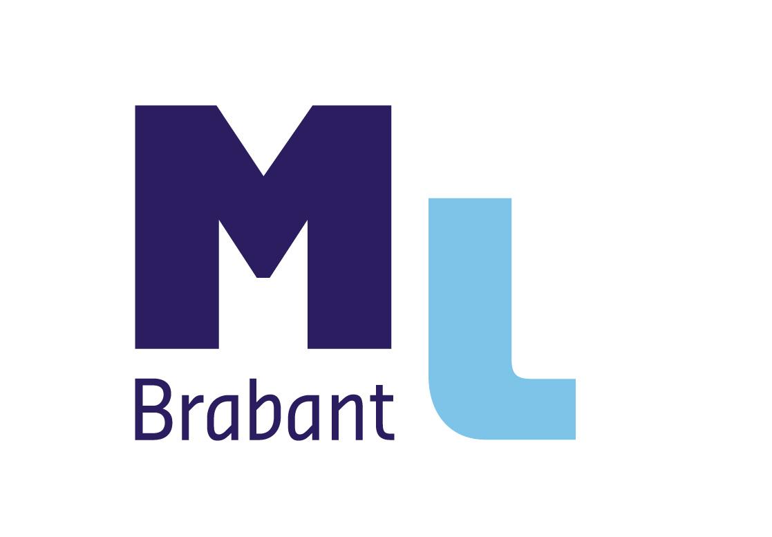 Logo Mutualité Libérale Du Brabant