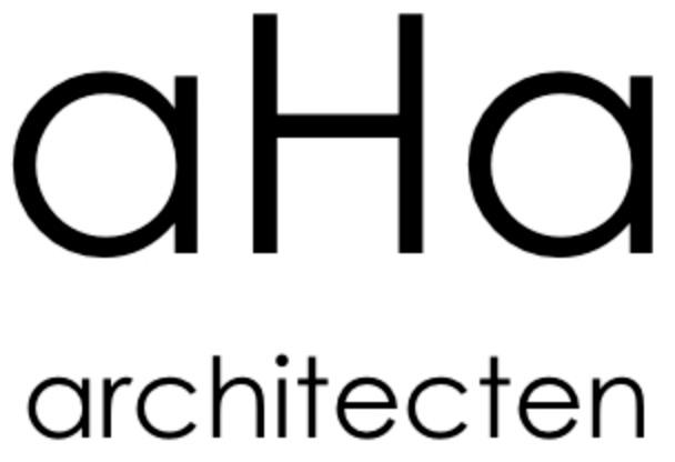 Logo AHa-architecten - Verhelst Hans