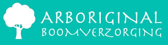 Logo Arboriginal Boomverzorging