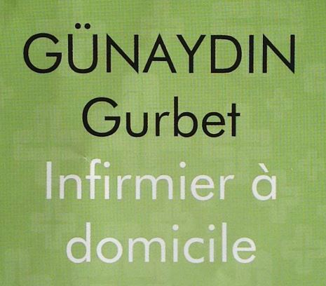 Logo Gunaydin Gurbet