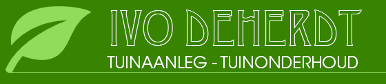 Logo De Herdt Ivo