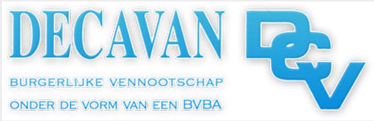 Logo Decavan