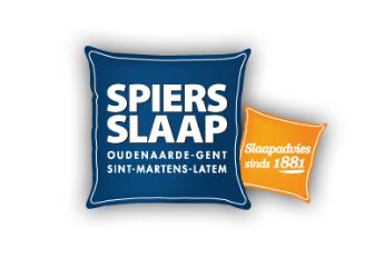 Logo Spiers Slaap