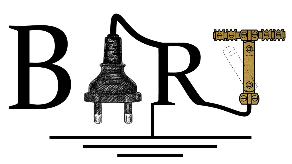 Logo Elektriciteitswerken Bart Eeckhout