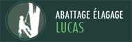 Logo Abattage Elagage Lucas