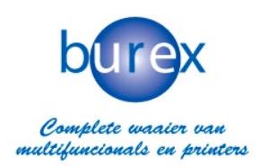 Logo Burex