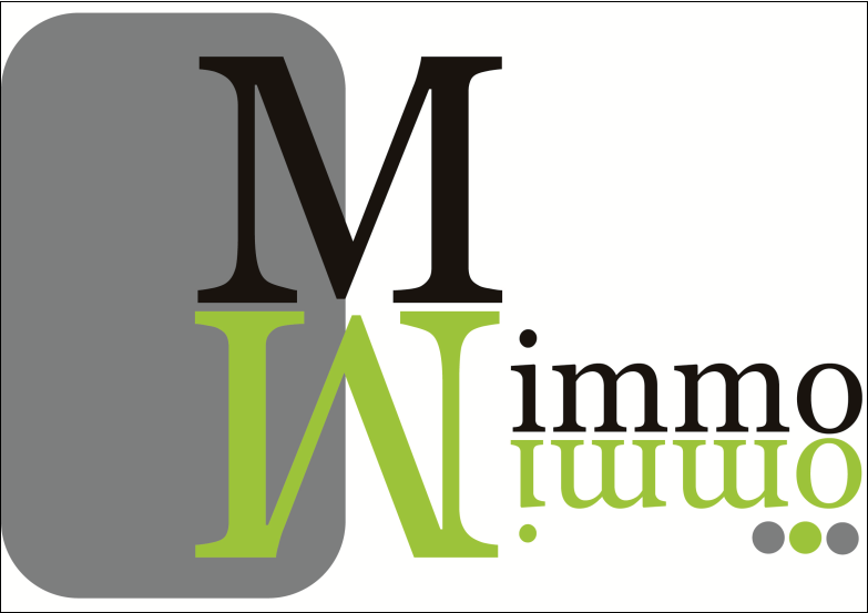 Logo M. Immo