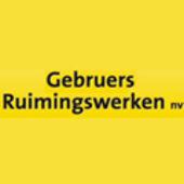 Logo Gebruers Ruimingswerken